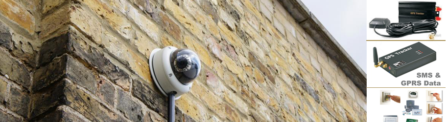 CCTV Security Systems India