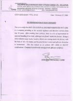 Kolhapur Sahakari Dudh Utpadak Sangh LTD